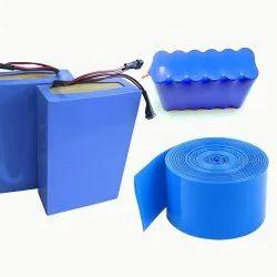 PVC heat shrink sleeve tube
