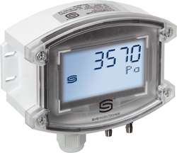 Multi-Range Pressure And Differential Pressure Transmitter