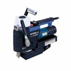 LO-3550 Boring Drill Machine