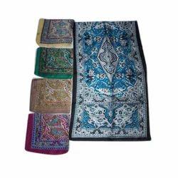 Printed Multicolor Pure Silk Stole