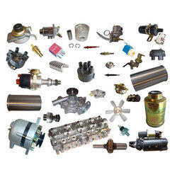 Agricultural Engine Spares
