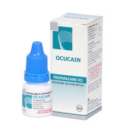 Proparacaine HCL Ophthalmic Solution USP 0.05%