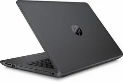 Amd A4 Black HP Laptop - For Work from Home, Hard Drive Size: 500GB to 1TB, 4GB