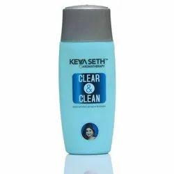 Clear & Clean Aqua Solution For Acne & Pimple 50ml