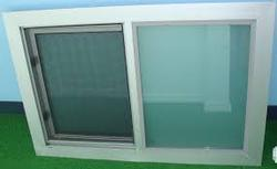 Aluminum Window Glass