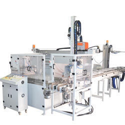 Light Weight Bottle Packing Machine