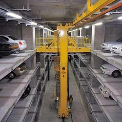 Automated Car Parking
