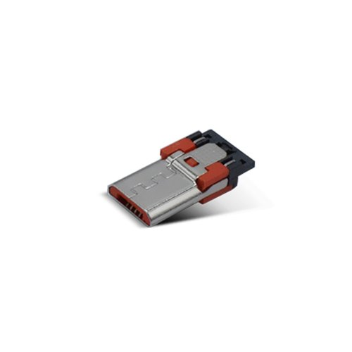 USB V8 Pin Connector, Packaging Type: Box