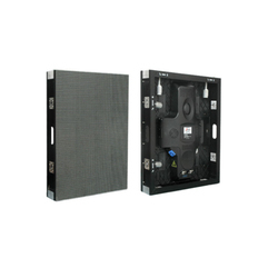 Square Metal Indoor Outdoor LED Display