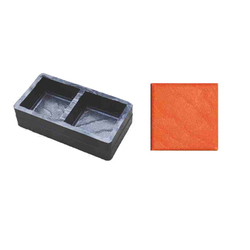 Alankar-3 Natural Stone Series Rubber Moulds