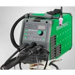 Digital Inverter AC/DC Welding Machine