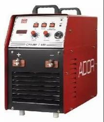 CHAMP T-400 Ador Welding Machine