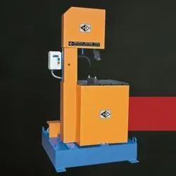 VBM-100 V2 Vertical Band Saw Machine
