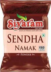 Siyaram Sendha Namak, Packaging: 200 g
