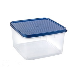 Plastic Square Container 3600 ml