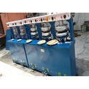 Fully Automatic 5 Roll Paper Thali Making Machine