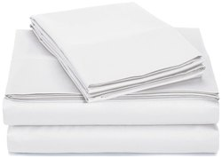 Wixxi Handloom Cotton Bedsheets