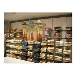 Garments Display Fixture