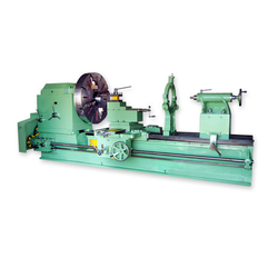 Plano Bed Heavy SPM Machine