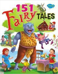 151 Fairy Tales Book