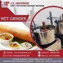 Tilting wet Grinder
