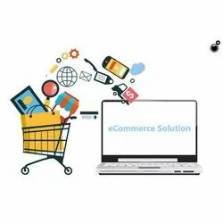E-commerce Software And Android Application