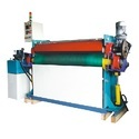 Fabric Embossing Machines