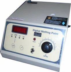Digital Melting Point App Precision