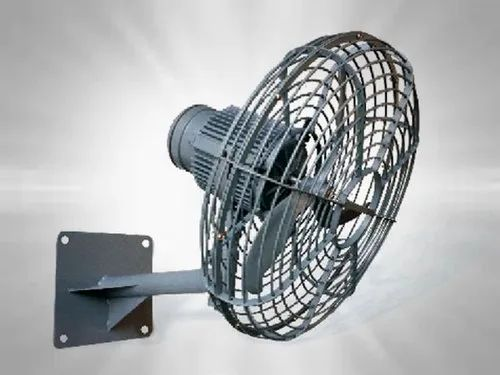 Flameproof Wall Mounting Fan Upto 30""