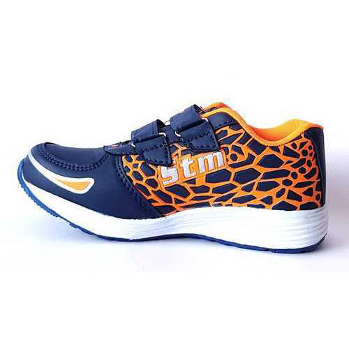 Mesh Kids Designer Shoes, Size: 6 To 10