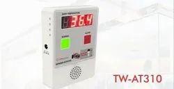Mini Thermo Detector