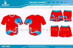 Cheap Custom Soccer Jerseys