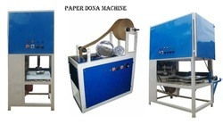 Plastic/Fiber/Foam Glass Dona Plate Machine