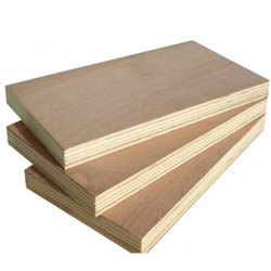 Marine Grade Brown Plywood, Thickness: 6 mm