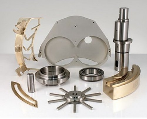 Spares of Tablet Press Machine