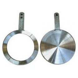 Spades Ring Spacers Flanges