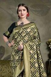 YNF Omnah Vol-7 Tanchui Art Silk Saree Catalog Collection