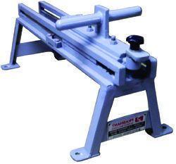 Bamboo Manual Slicer Machine