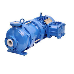 Non Metallic Magnetic Drive Centrifugal Pumps