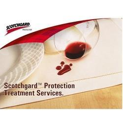 3M Scotchgard Professional Treatment Services