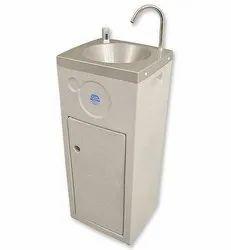 Sanitize Wash Basin