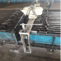 Concrete wall mould