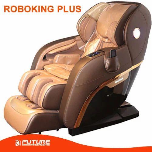 Zero Gravity 4D Luxury Massage Chair