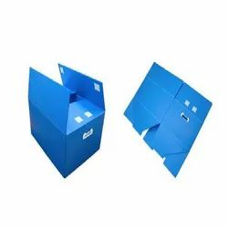 PP Shipping Box