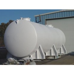 Chemical Tanks