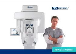 Gendex GXDP-700 Series OPG System (Imported)