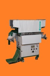 Automatic Sequential Florabatti Counting & Pouching Machine