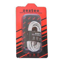 Data And Charging USB Cable 1.5 MTR