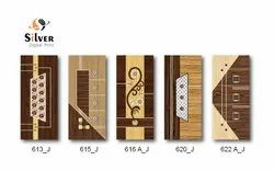 Modern Digital Printed Door, Thickness: 25 And 30 Mm