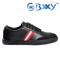 Mens High Fashion Casual Shoes In T.p.r Sole